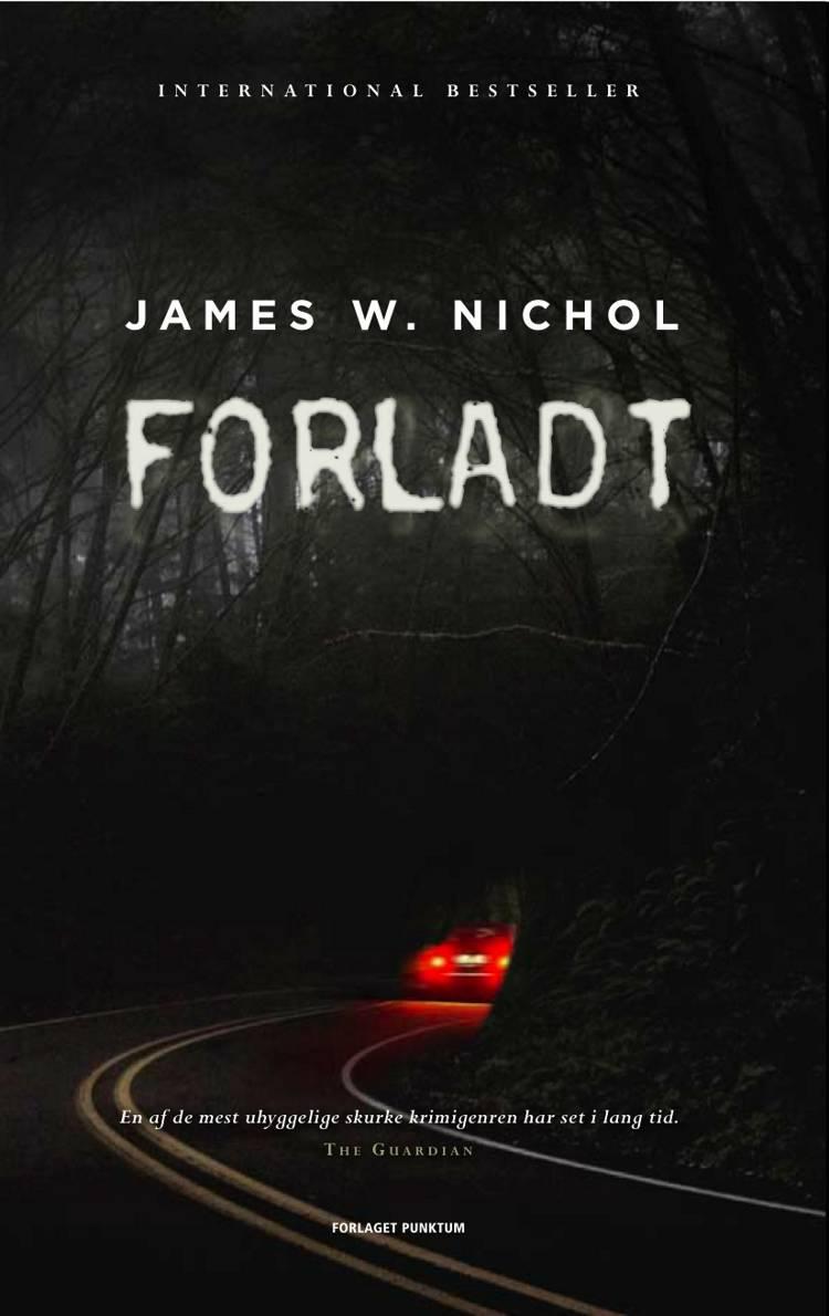 Forladt af James W. Nichol