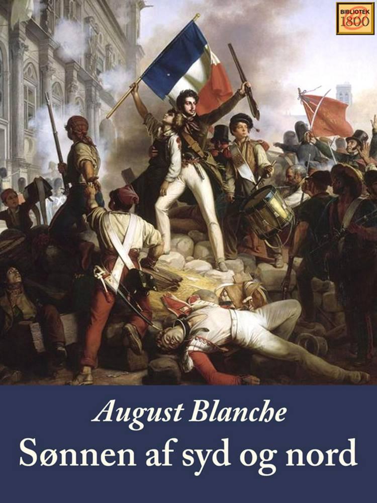 Sønnen af syd og nord af August Blanche