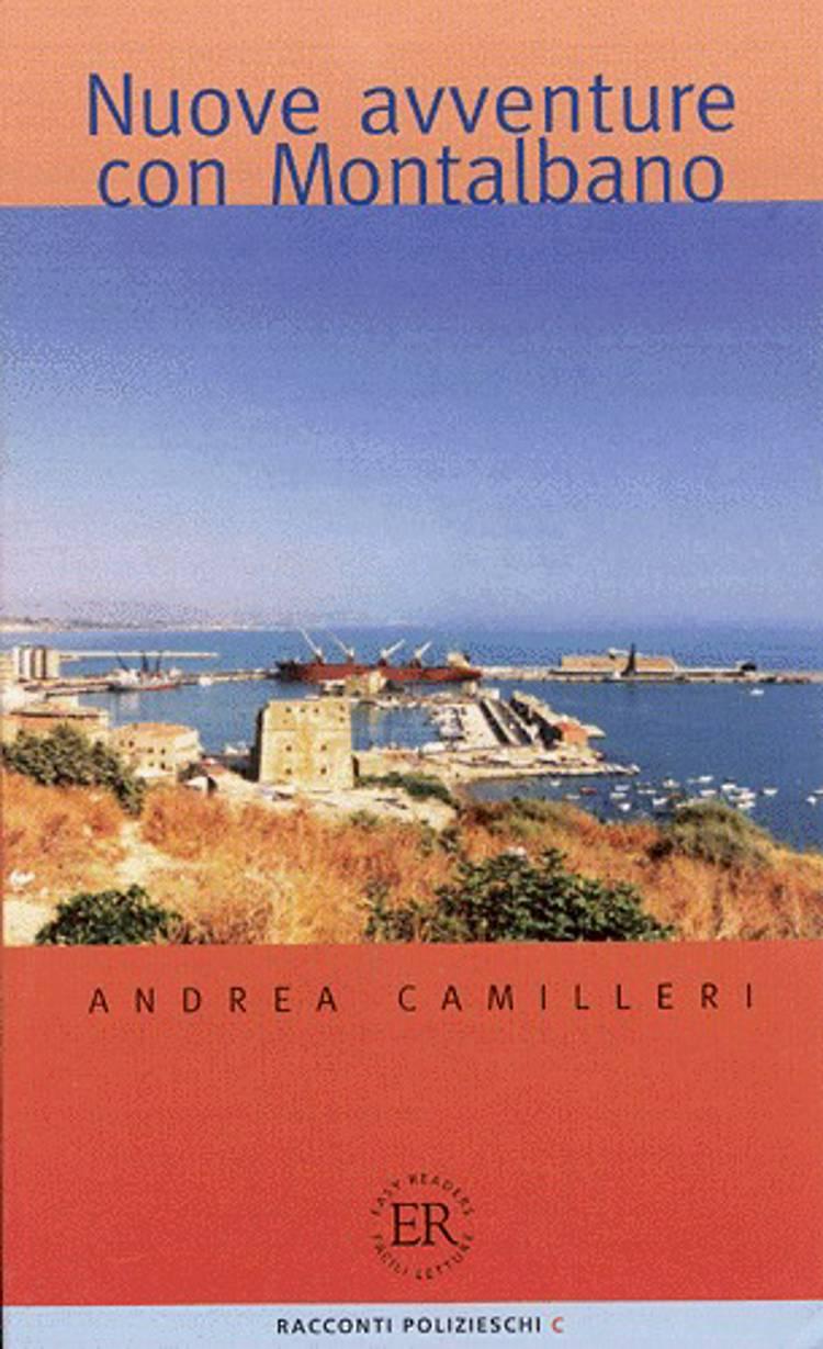 Nuove avventure con Montalbano af Andrea Camilleri og Ukendt forfatter