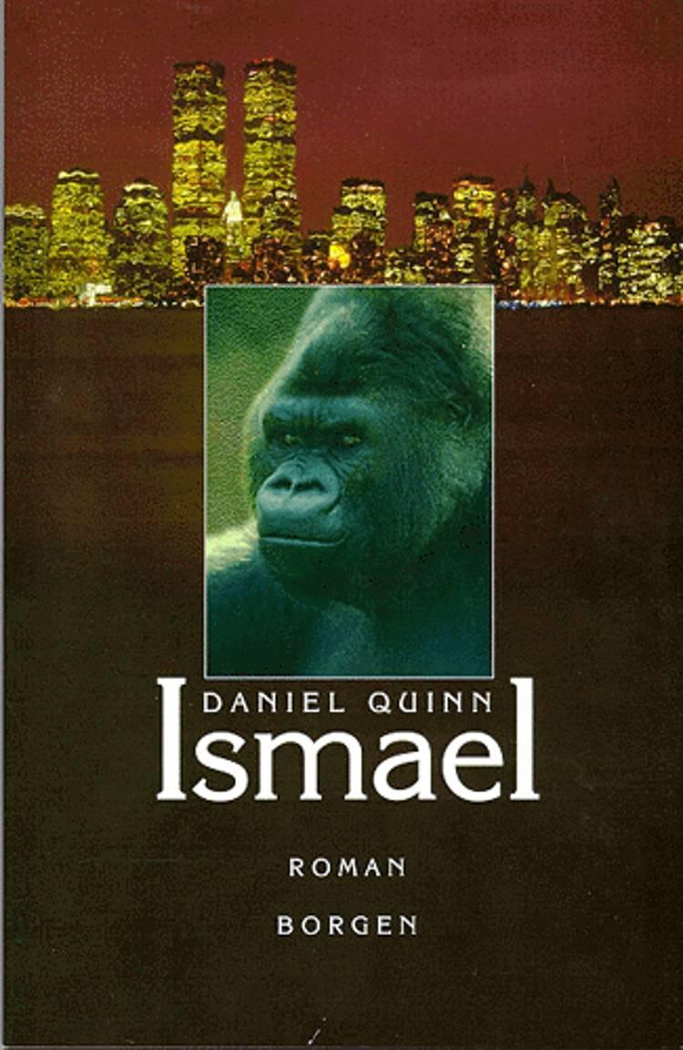Ismael af Daniel Quinn