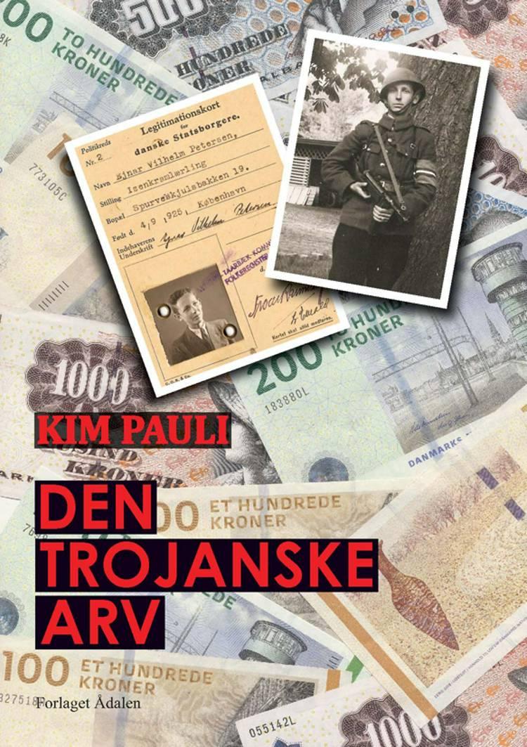 Den trojanske arv af Kim Pauli