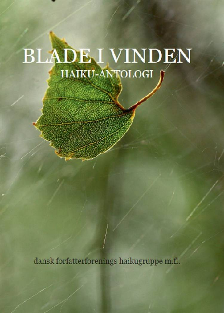 Blade i Vinden af Ann Mari Urwald m.fl.