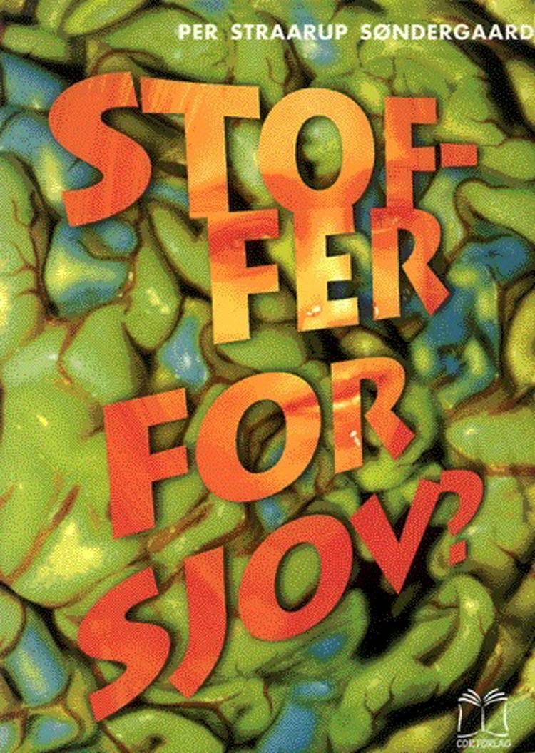 Stoffer for sjov? af Per Straarup Søndergaard