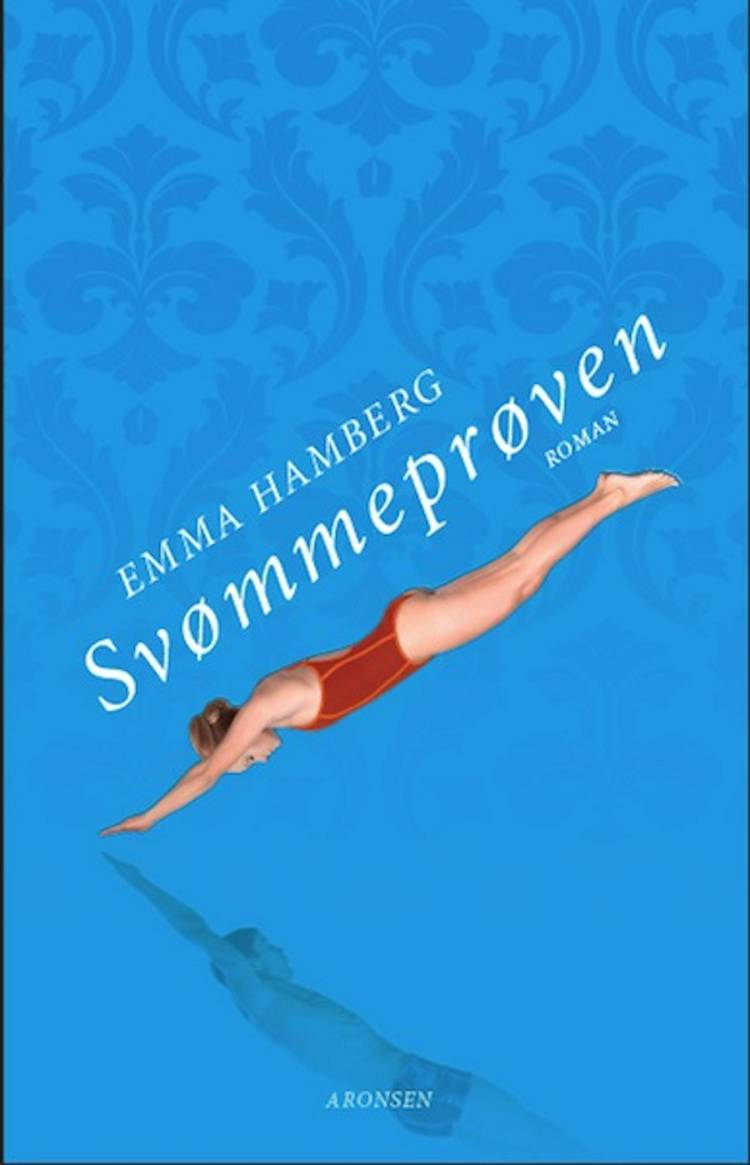 Svømmeprøven af Emma Hamberg