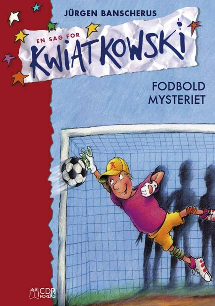 Fodboldmysteriet af Jürgen Banscherus