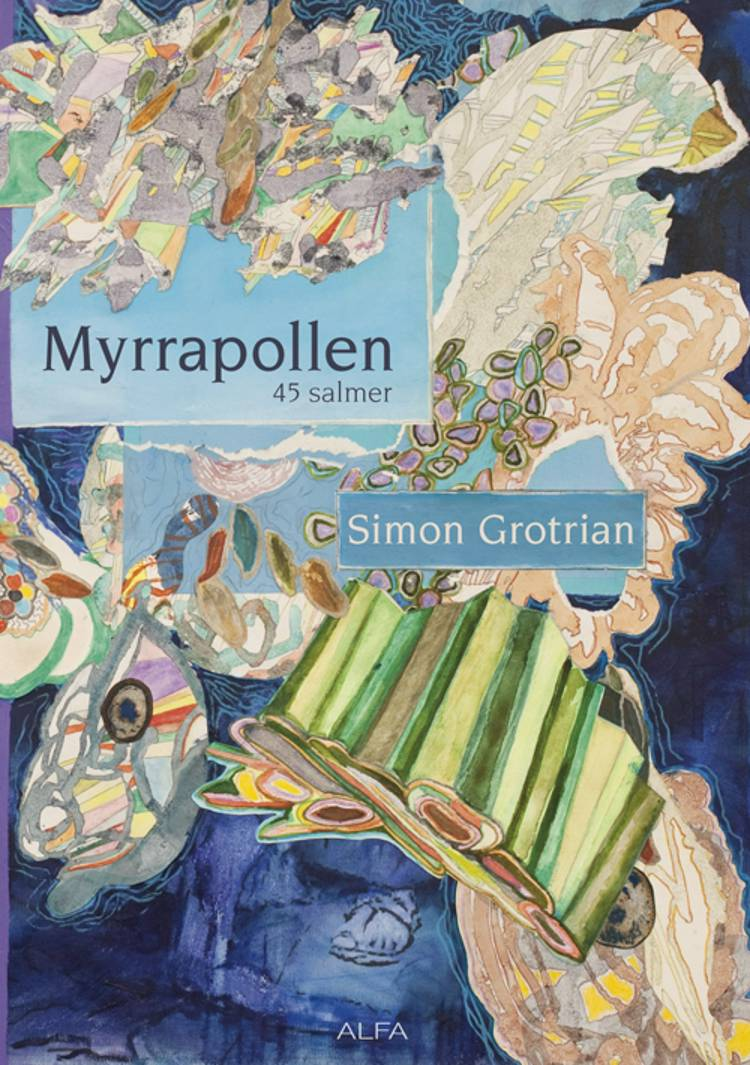 Myrrapollen af Simon Grotrian