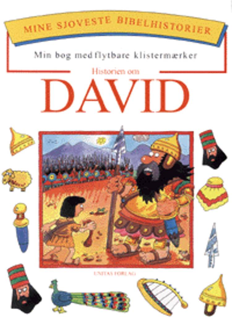 Historien om David af Graham Round