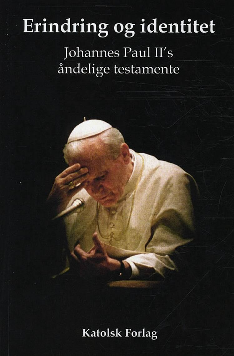 Erindring og identitet af Johannes Paul II