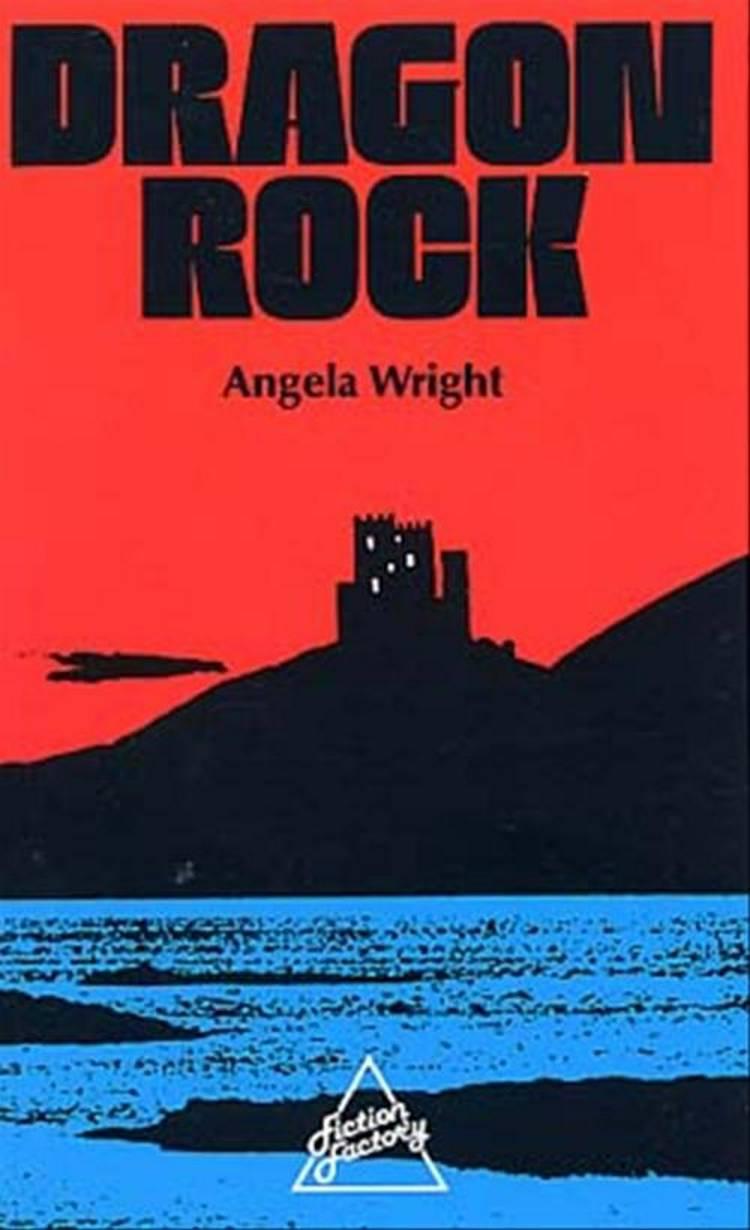 Dragon Rock af Angela Wright