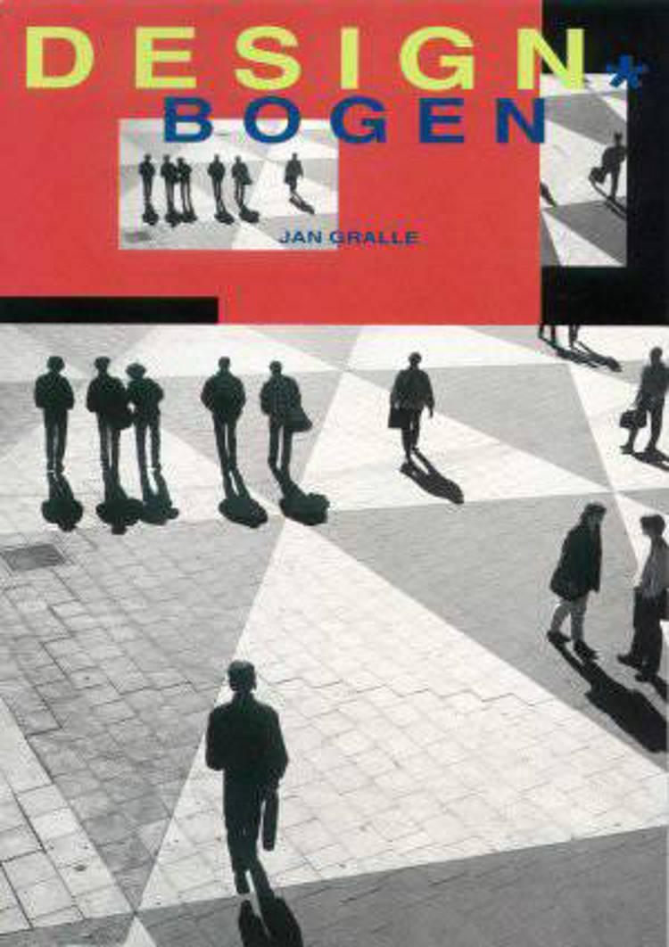 Design bogen af Jan Gralle