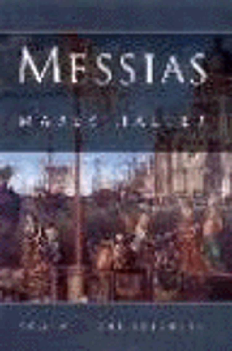Messias af Marek Halter