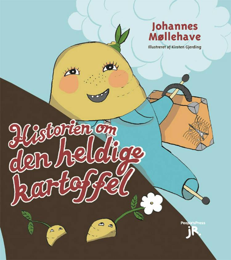 Historien om den heldige kartoffel af Johannes Møllehave