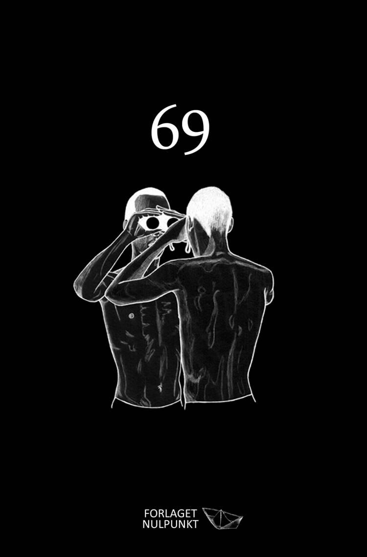 69 af Cecilie Lolk Hjort