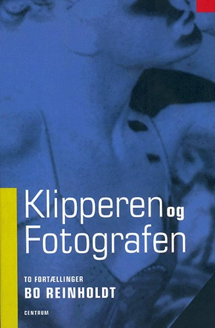 Klipperen og Fotografen af Bo Reinholdt