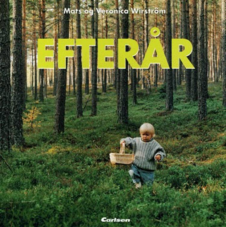 Efterår af Mats Wirström