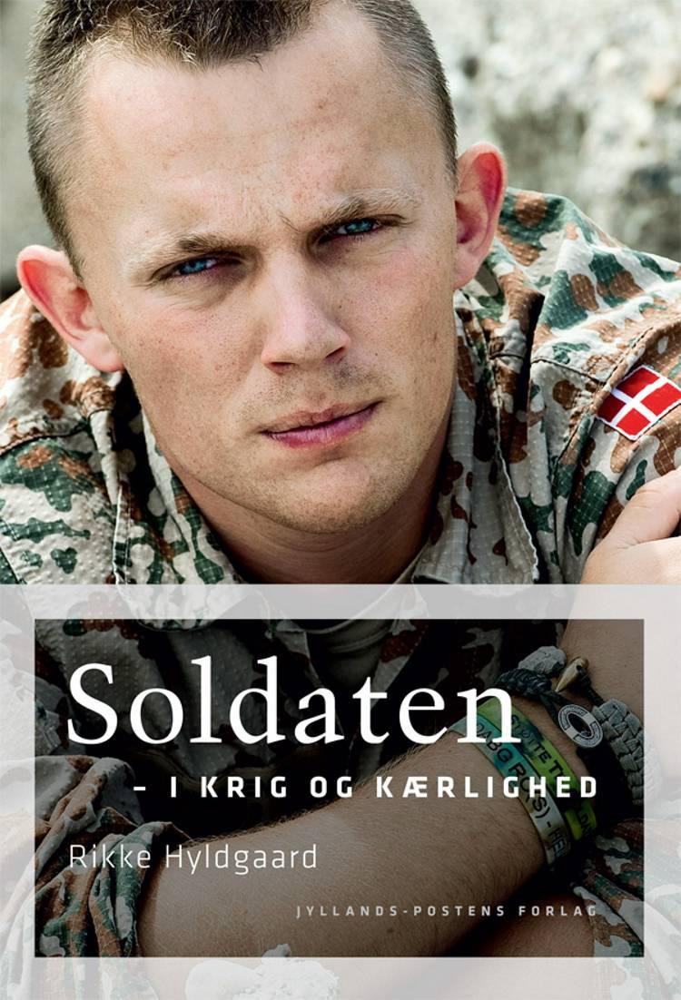 Soldaten af Rikke Hyldgaard