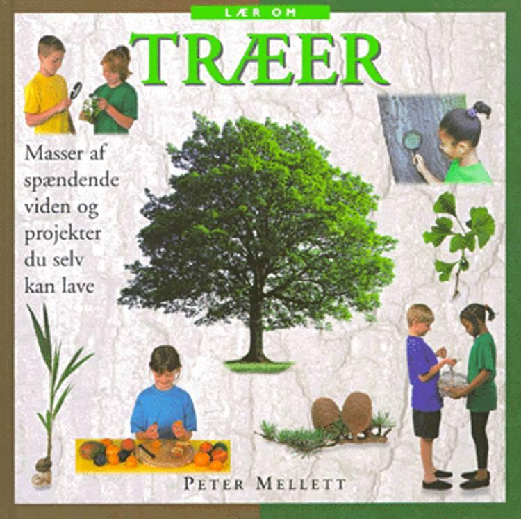 Lær om træer af Peter Mellett