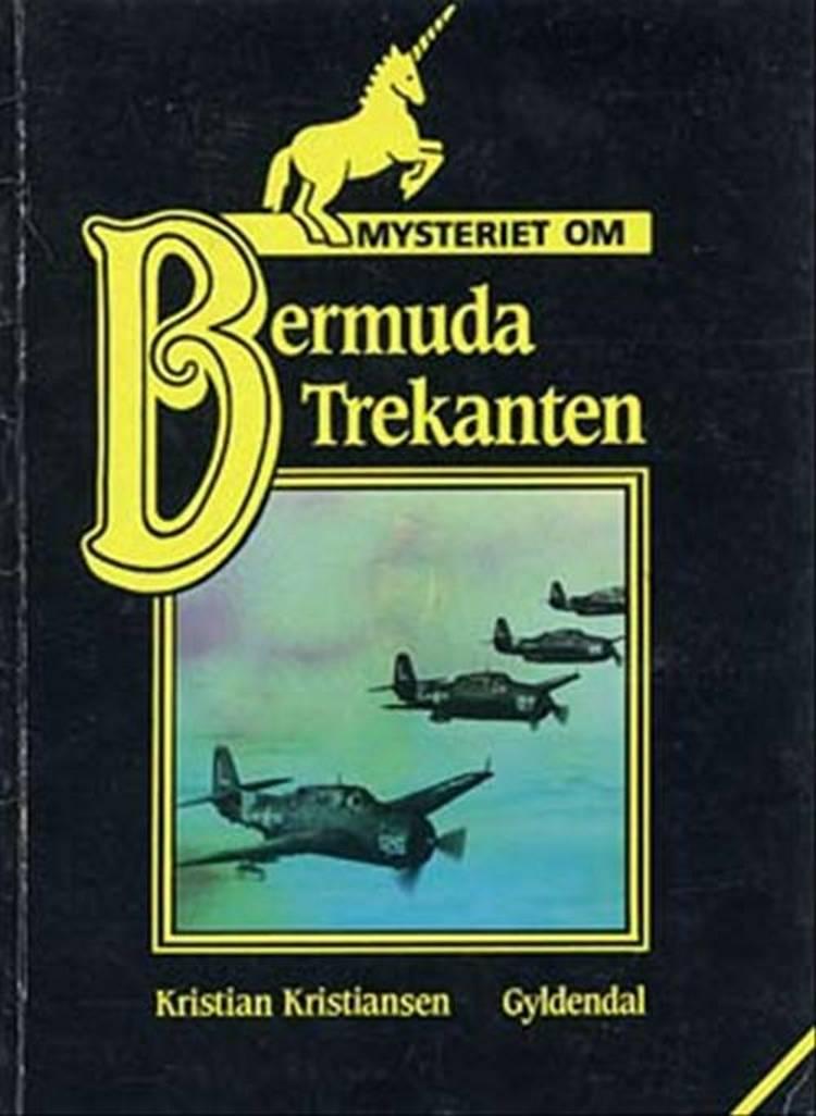 Mysteriet om Bemudatrekanten af Kristian Kristiansen