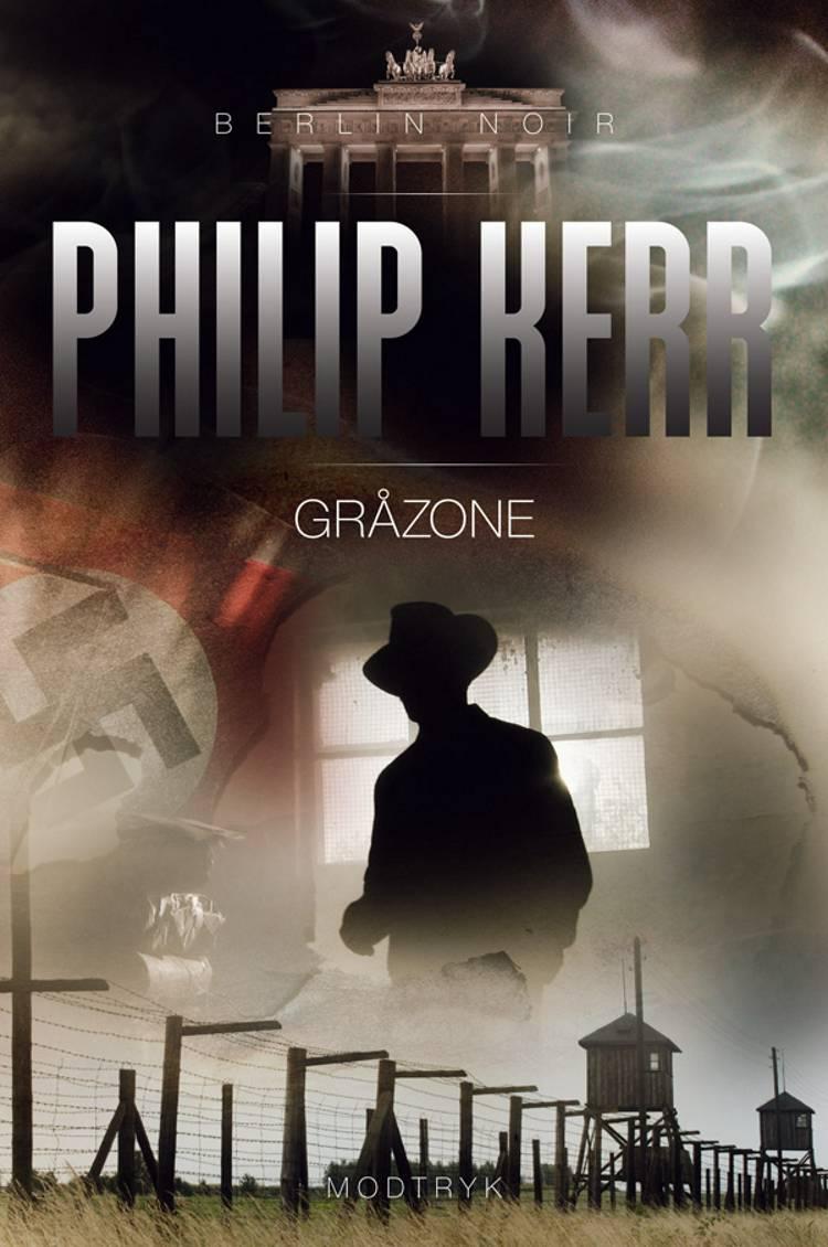 Gråzone af Philip Kerr