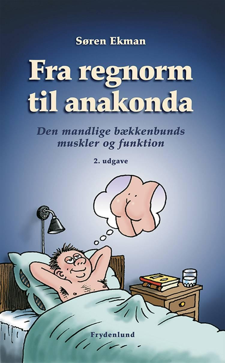 Fra regnorm til anakonda af Søren Ekman