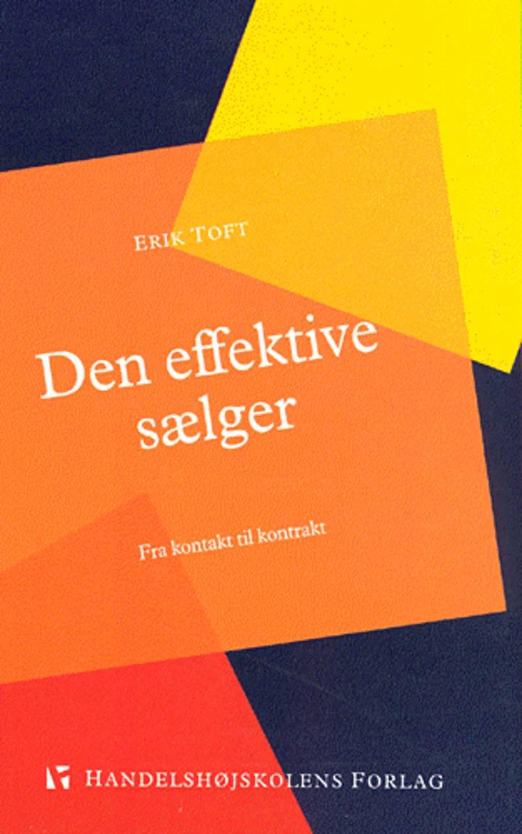 Den effektive sælger af Erik Toft