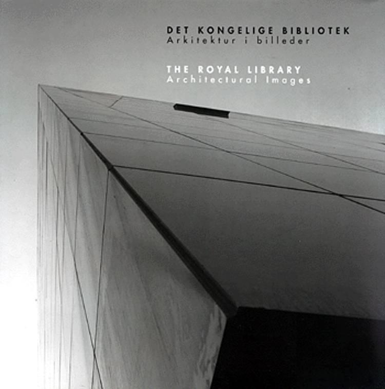 Det Kongelige Bibliotek af Arkitekterne MAA Schmidt, Jan Knudsen, Hammer og Hammer & La m.fl.