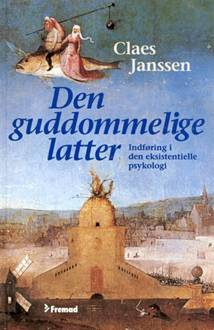 Den guddommelige latter af Claes Janssen