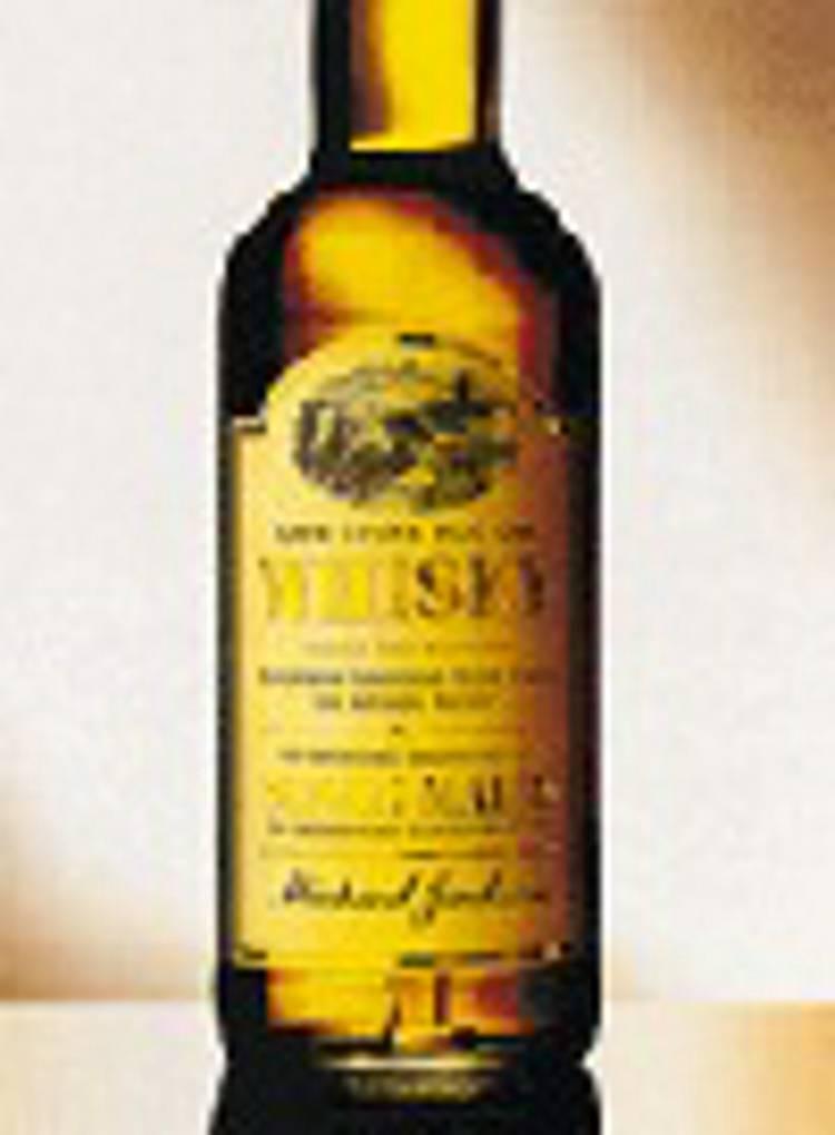 Den store bog om whisky af Michael Jackson