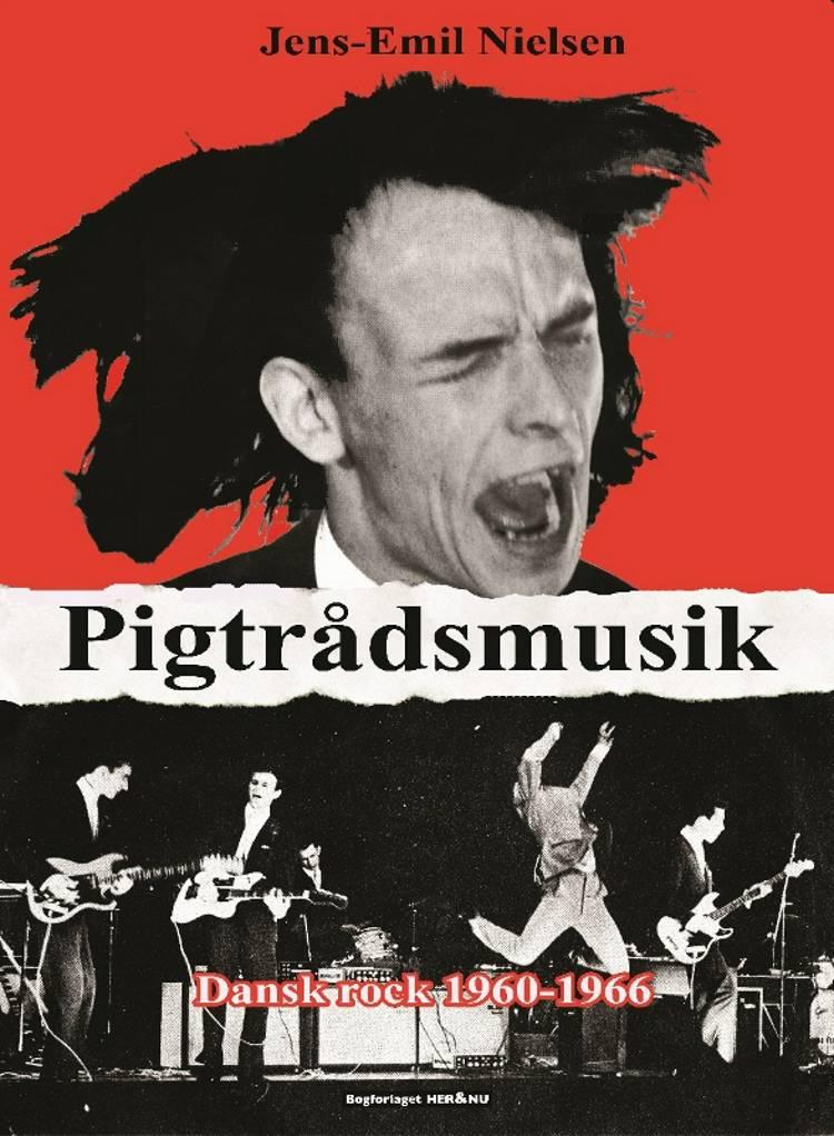 Pigtrådsmusik af Jens-Emil Nielsen