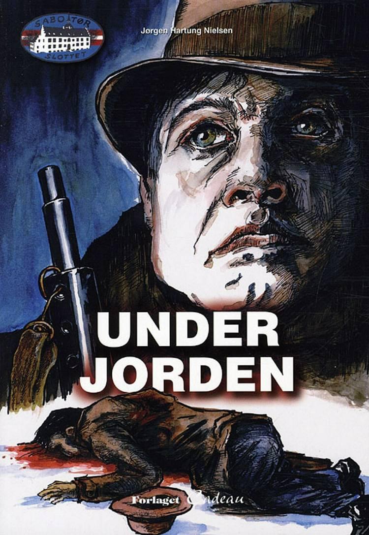 Under jorden af Jørgen Hartung Nielsen