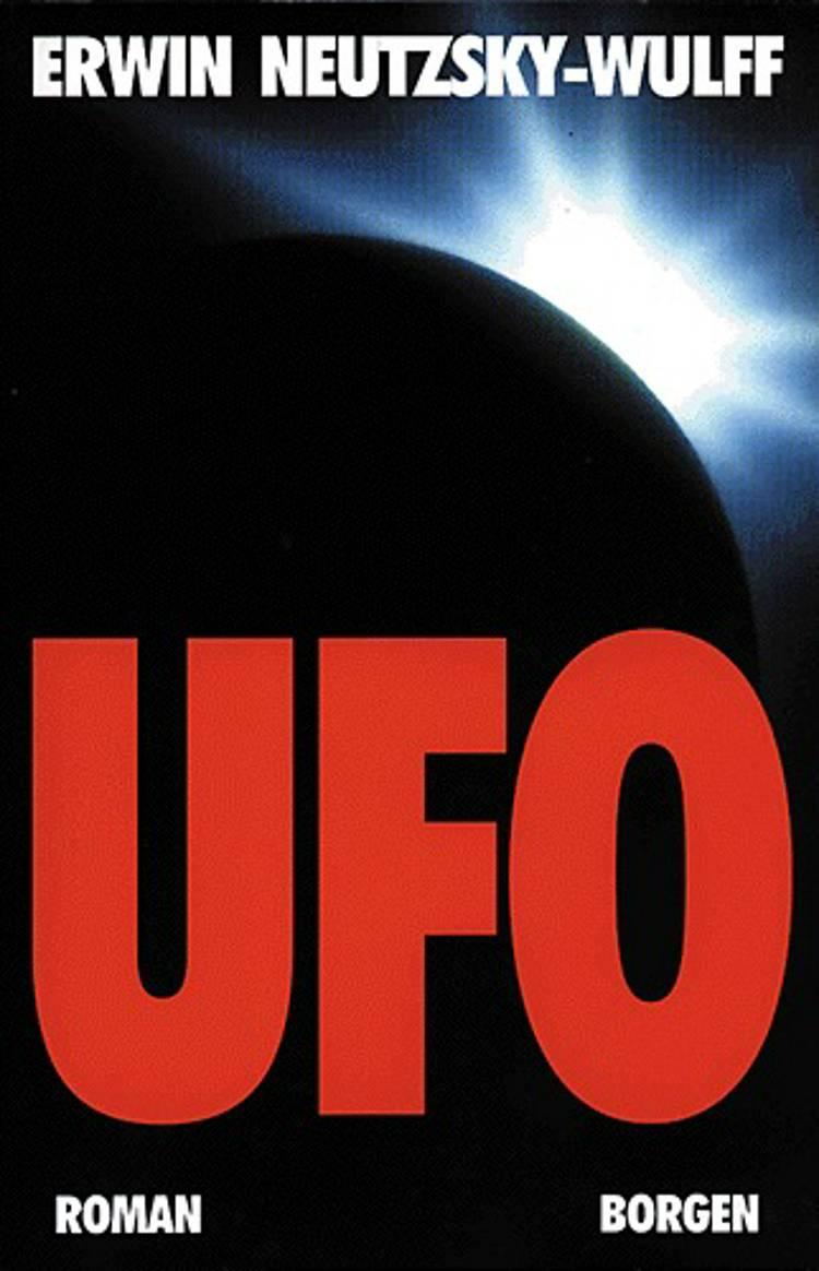 Ufo af Erwin Neutzsky-Wulff