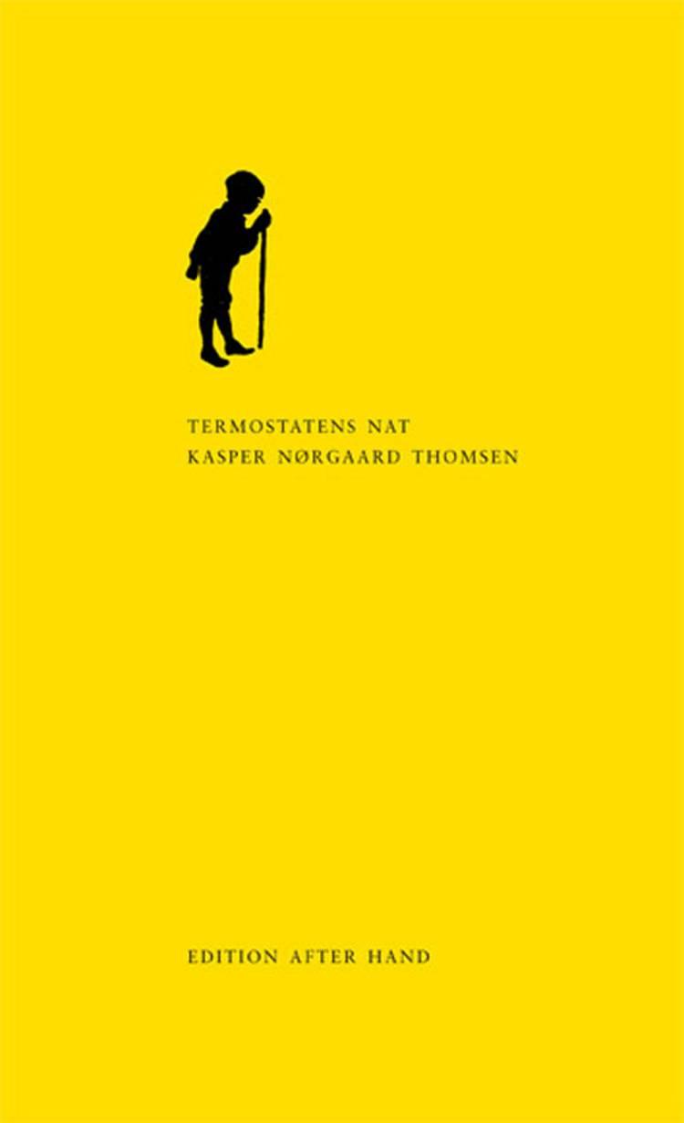 Termostatens nat af Kasper Nørgaard Thomsen
