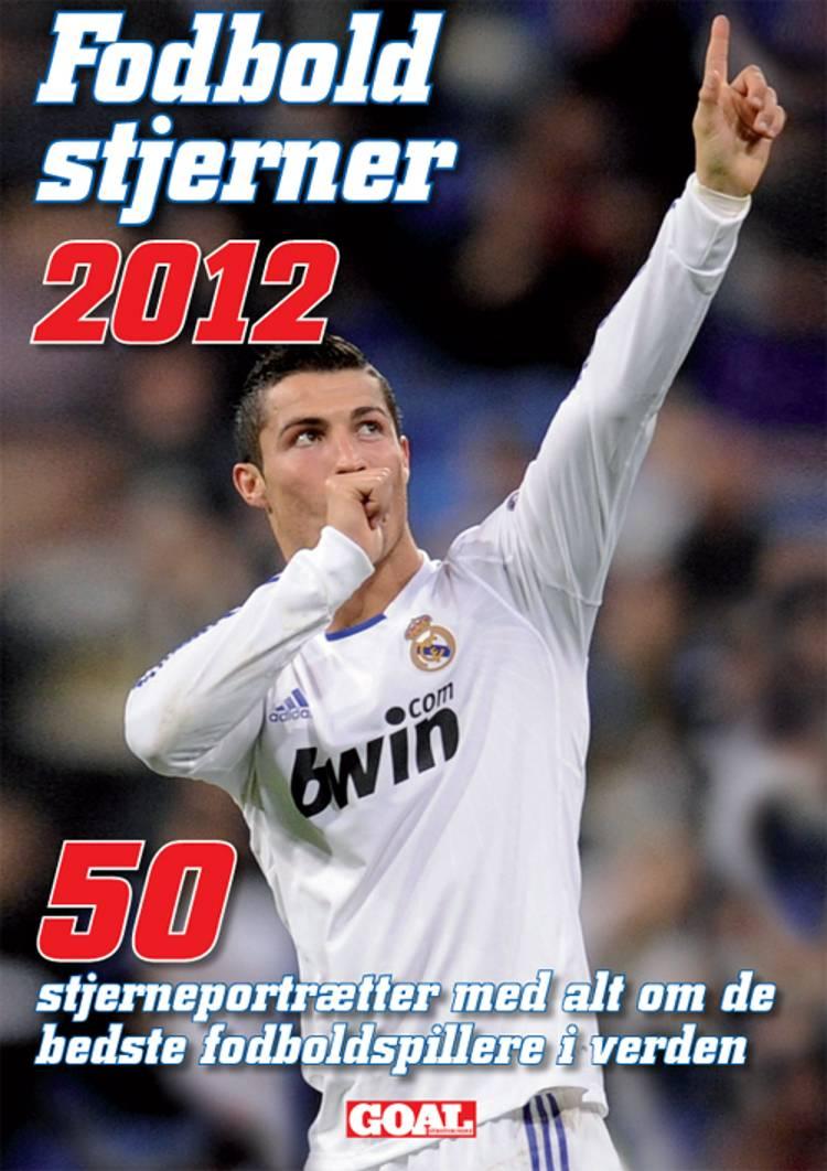 Fodboldstjerner af GOAL