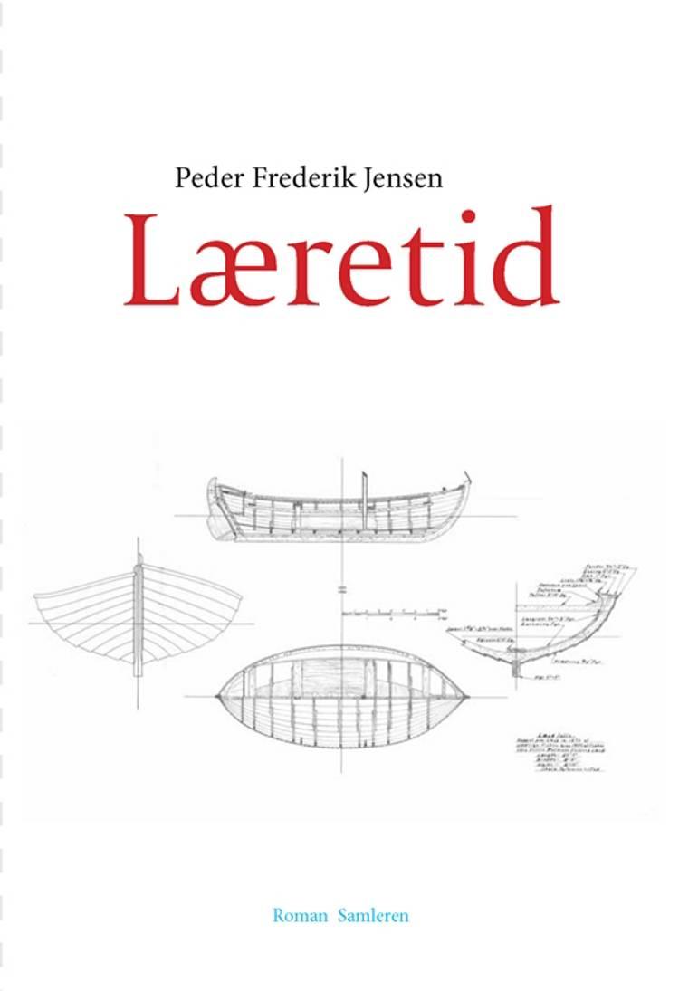 Læretid af Peder Frederik Jensen