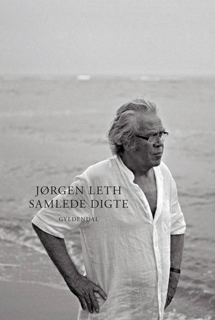 Samlede digte af Jørgen Leth