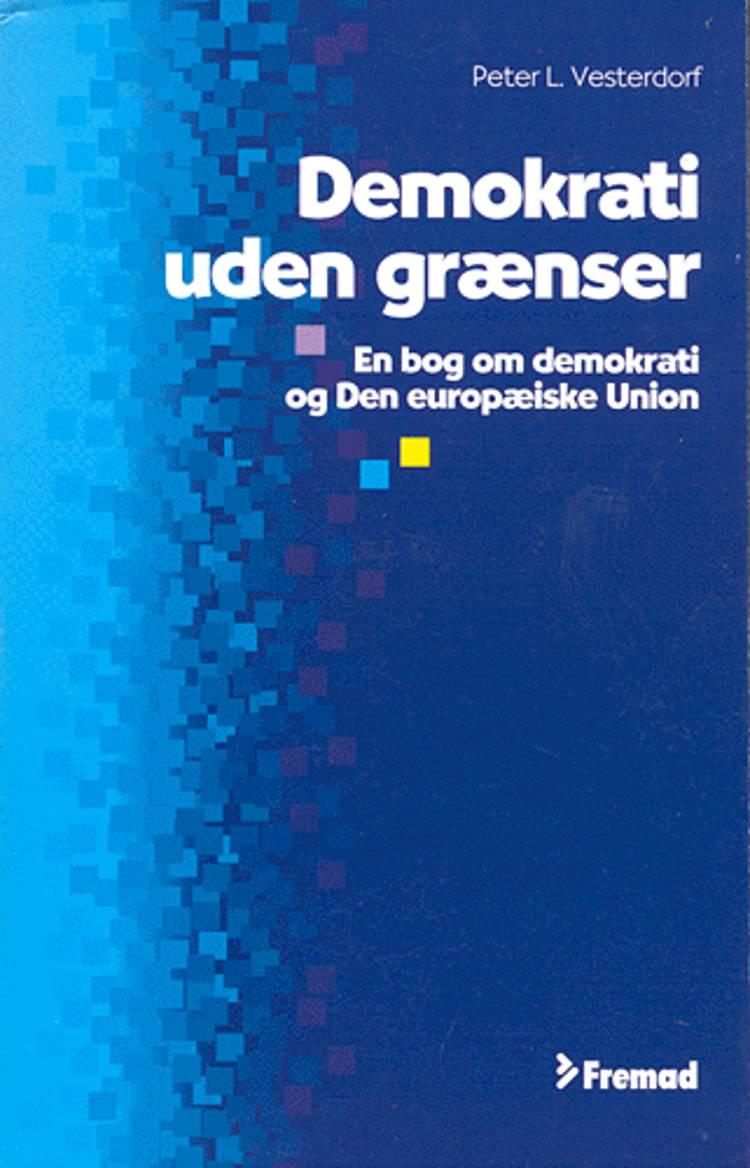 Demokrati uden grænser af Peter L. Vesterdorf