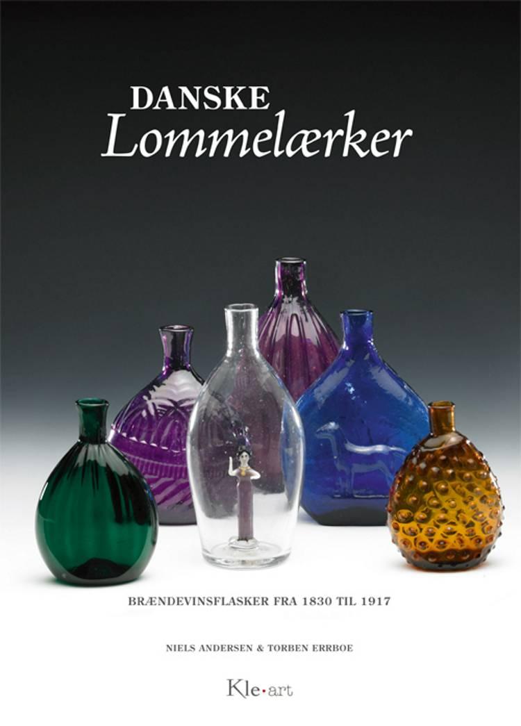 Danske lommelærker af Niels Andersen og Torben Errboe