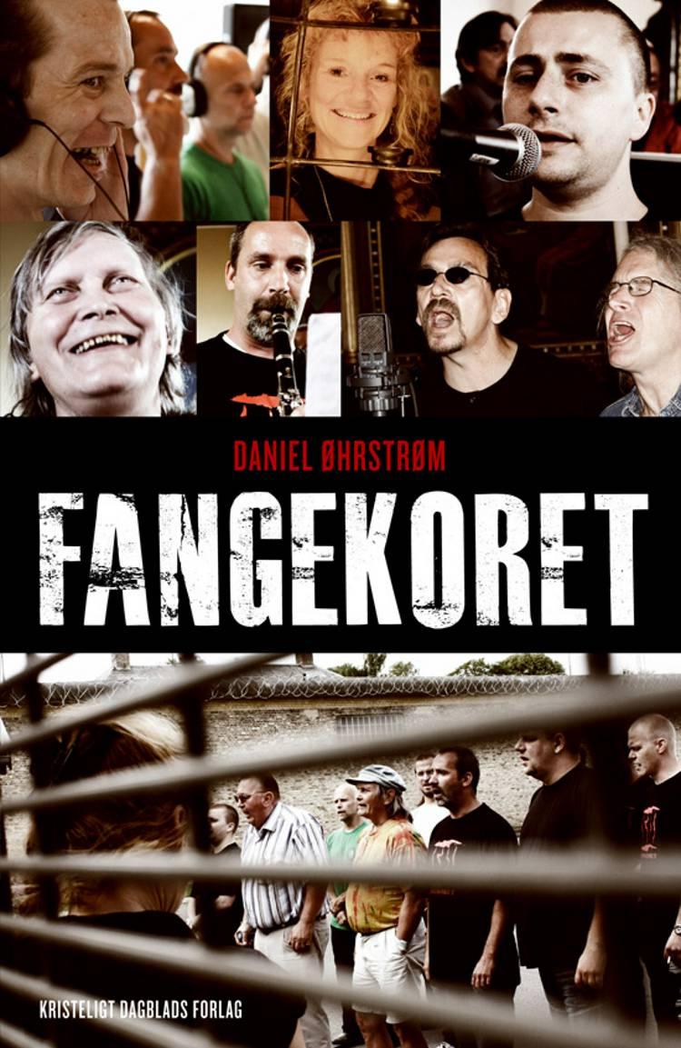 Fangekoret af Daniel Øhrstrøm