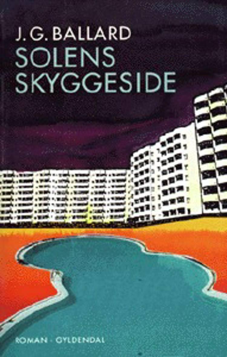 Solens skyggeside af J. G. Ballard