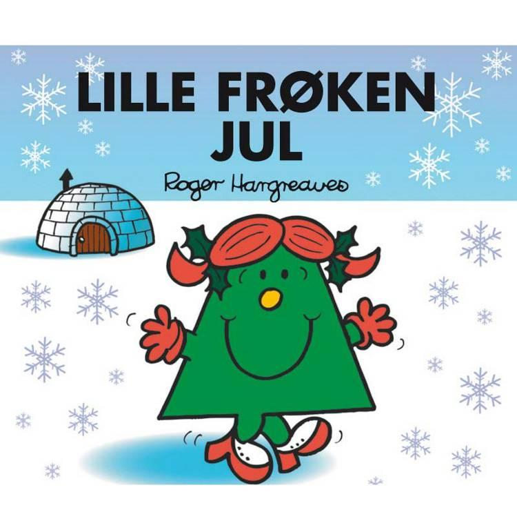 Lille Frøken Jul af Roger Hargreaves
