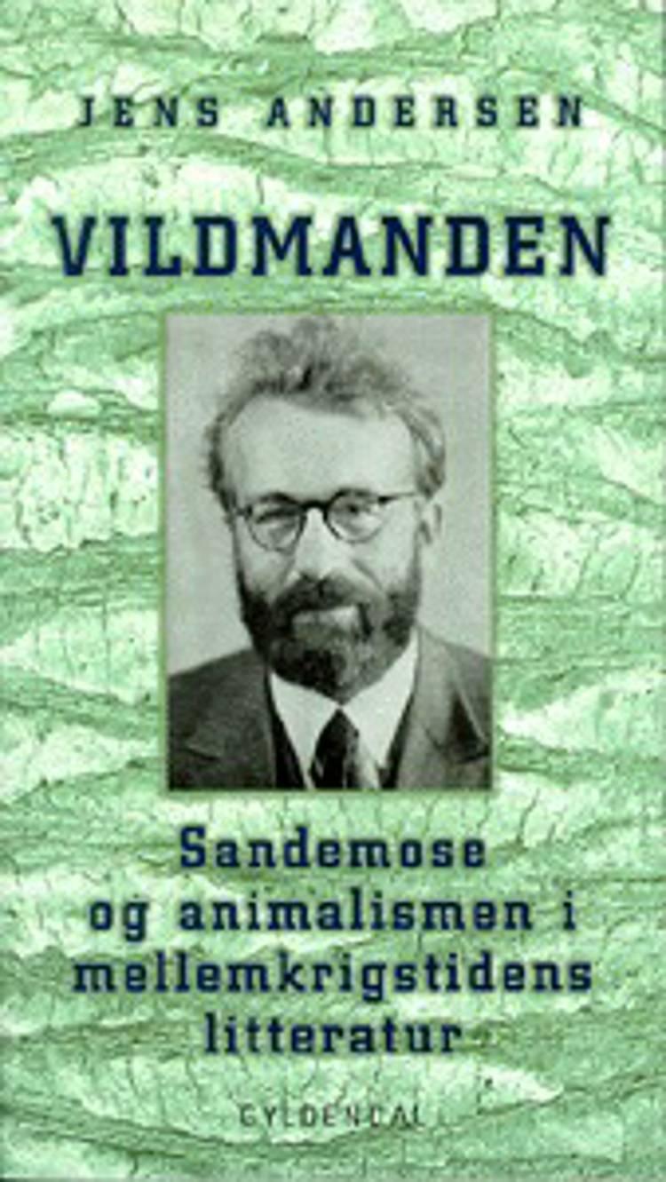Vildmanden af Jens Andersen