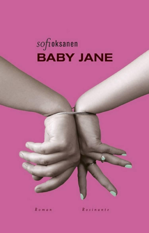 Baby Jane af Sofi Oksanen