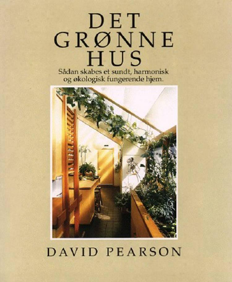 Det grønne hus af David Pearson