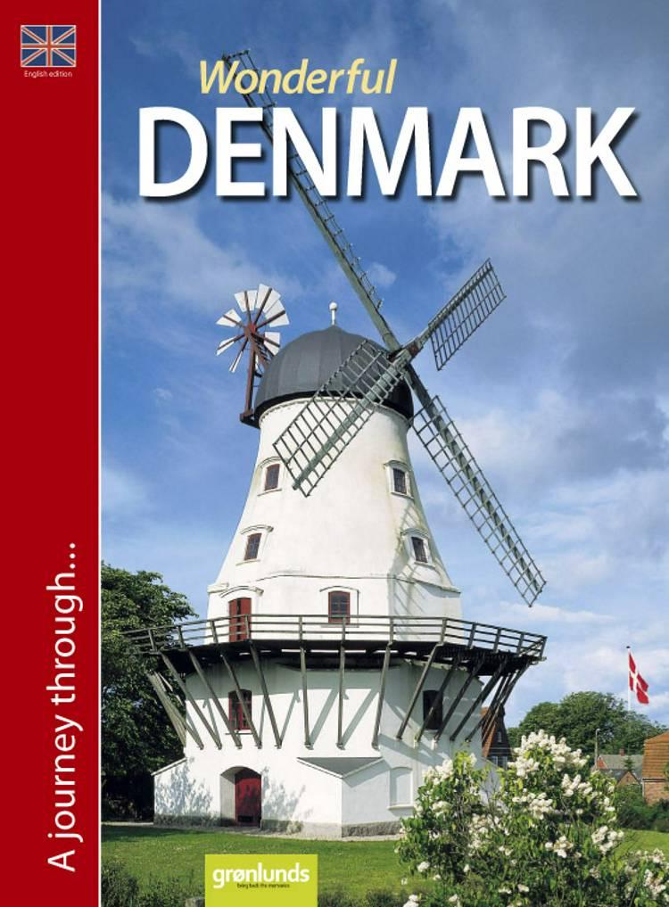 Wonderful Denmark af Mikkel Grønlund