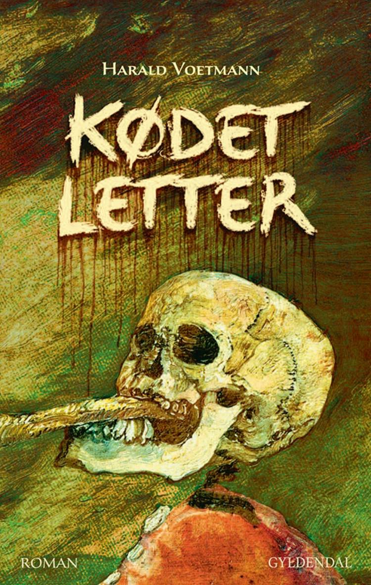 Kødet letter af Harald Voetmann