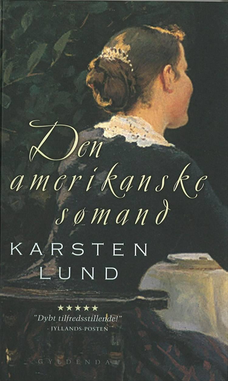 Den amerikanske sømand af Karsten Lund