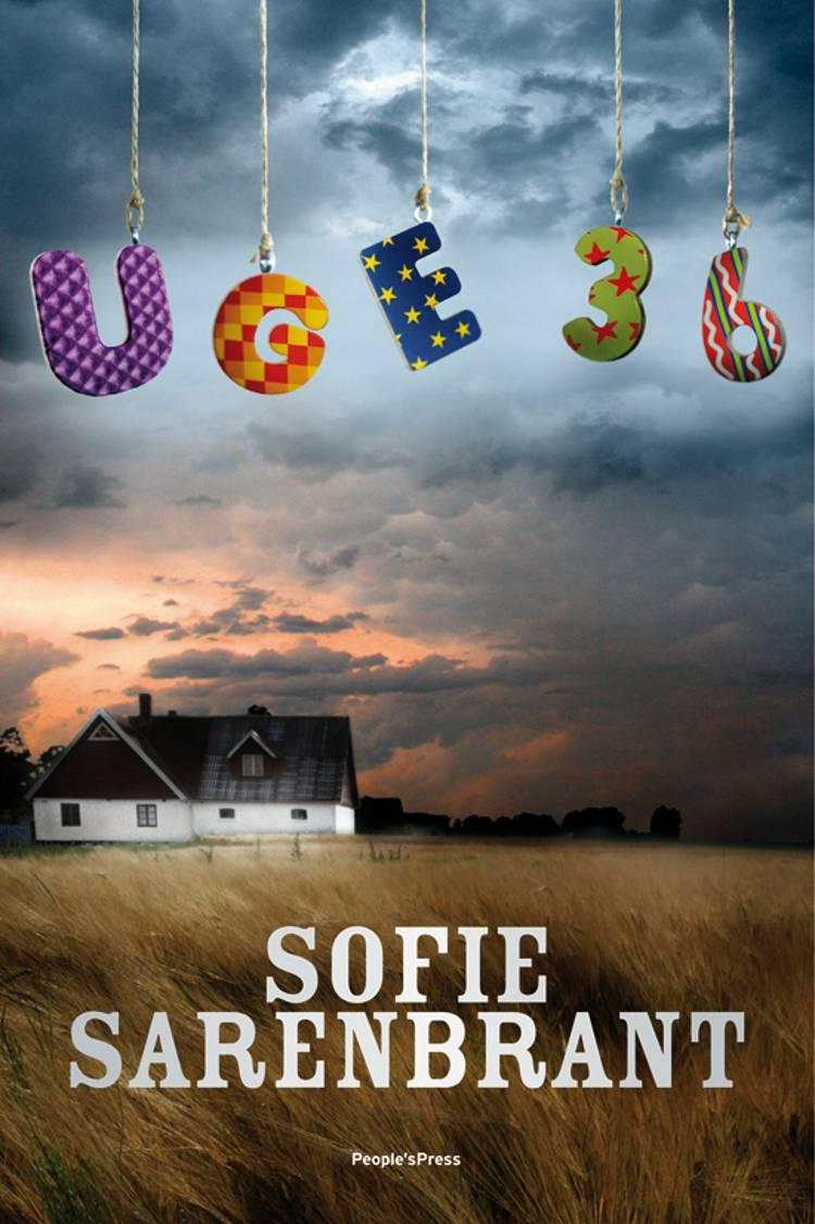 Uge 36 af Sofie Sarenbrant