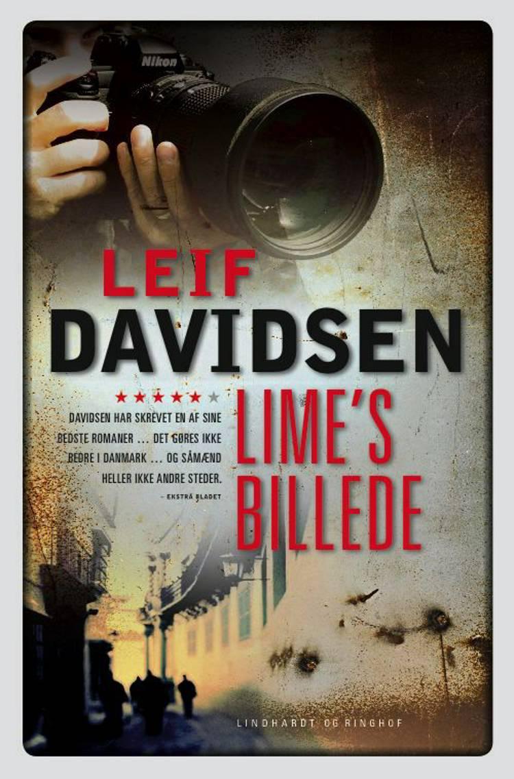 Lime's billede af Leif Davidsen