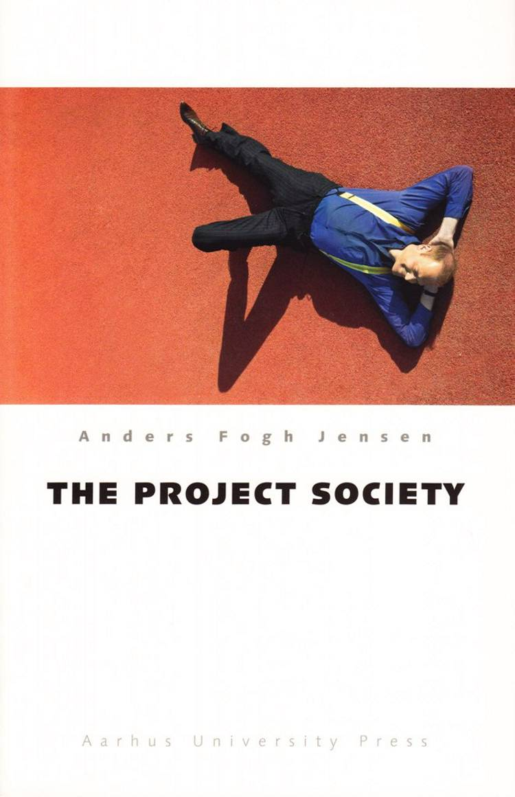 The Project Society af Anders Fogh Jensen