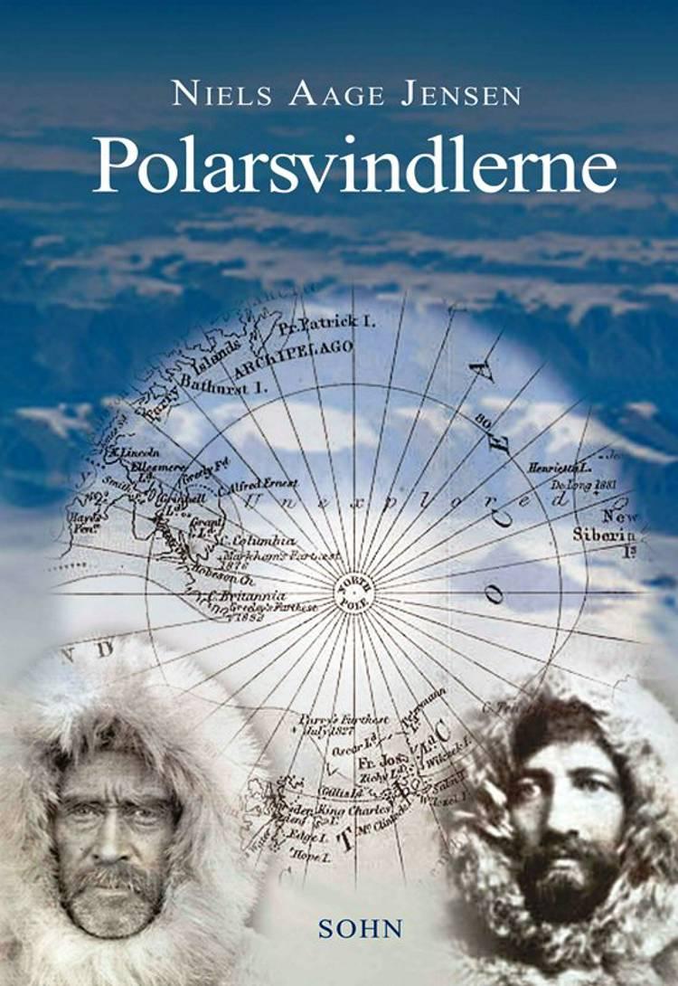 Polarsvindlerne af Nils Aage Jensen